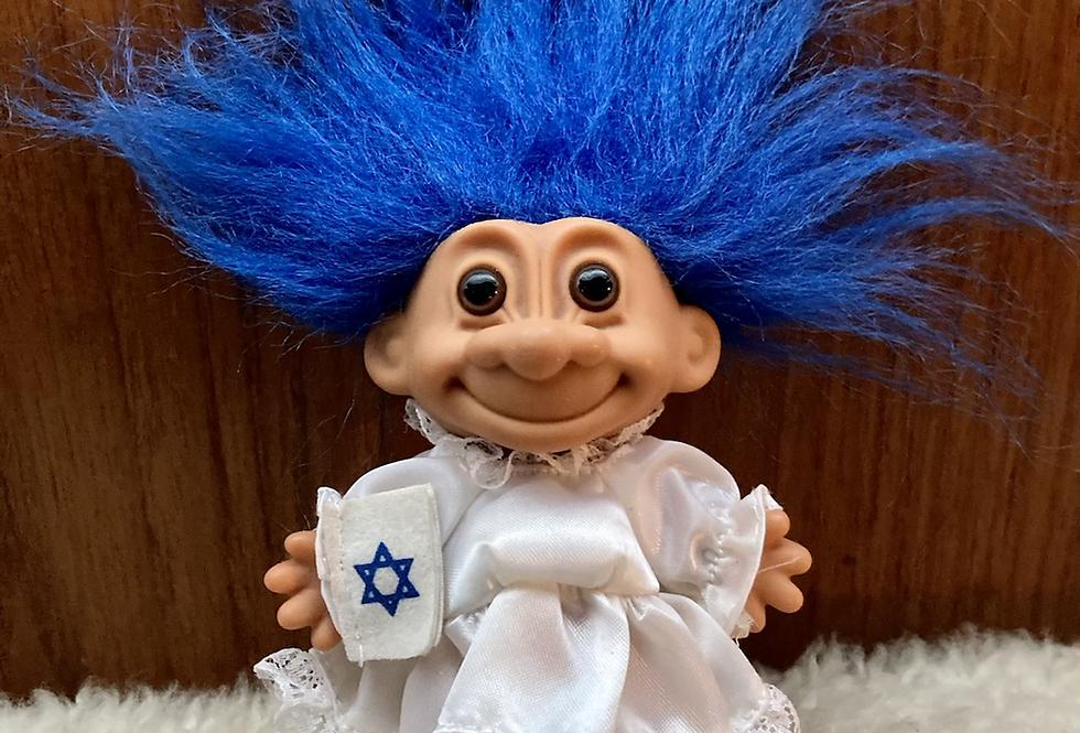 Hanukkah Troll