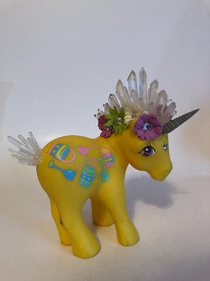 Sand Digger - My Crystal Pony