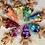 Thumbnail: Colored Aura Flower Fairy Crystroll