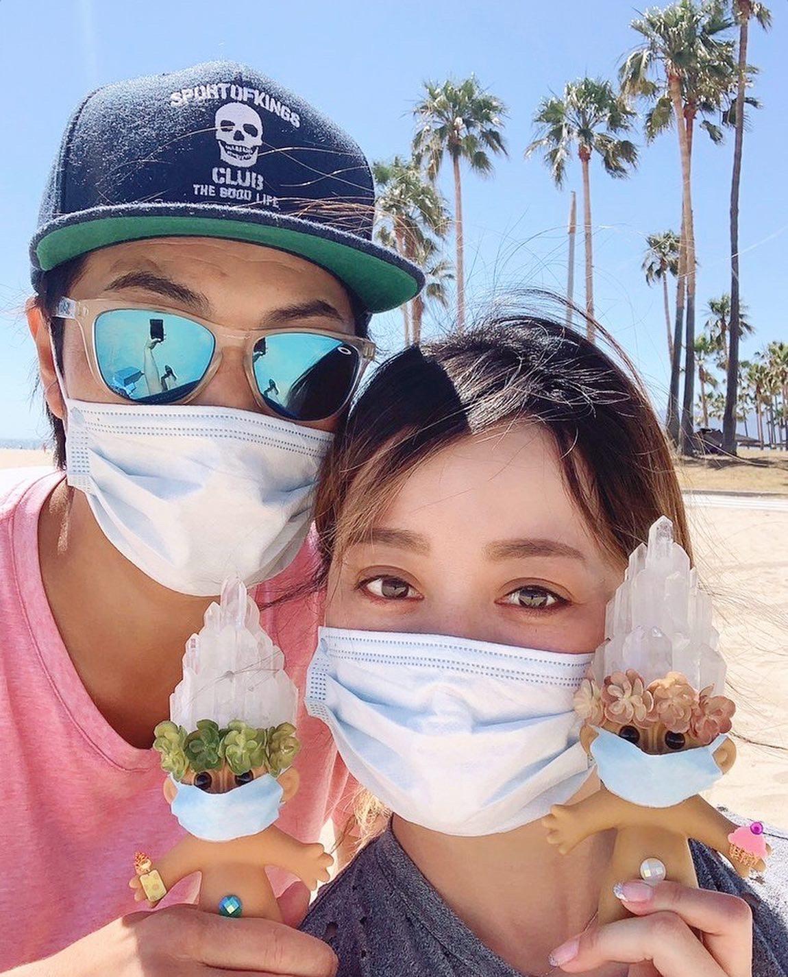 Hideki + Kana, CA