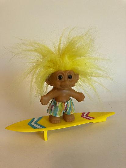 Surfer Troll