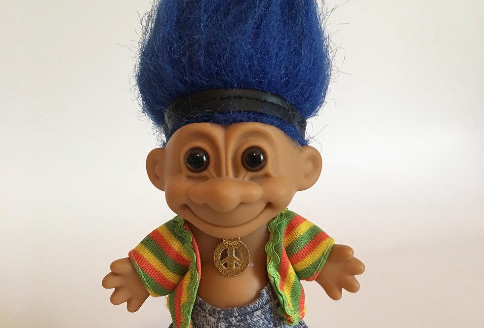 Hippie Troll
