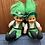 Thumbnail: Plush Leprechaun St. Patrick's Troll