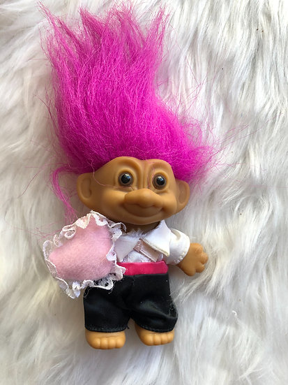 Ring Bearer Troll