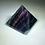 """Thumbnail: Fluorite Pyramid 2.5"""""""