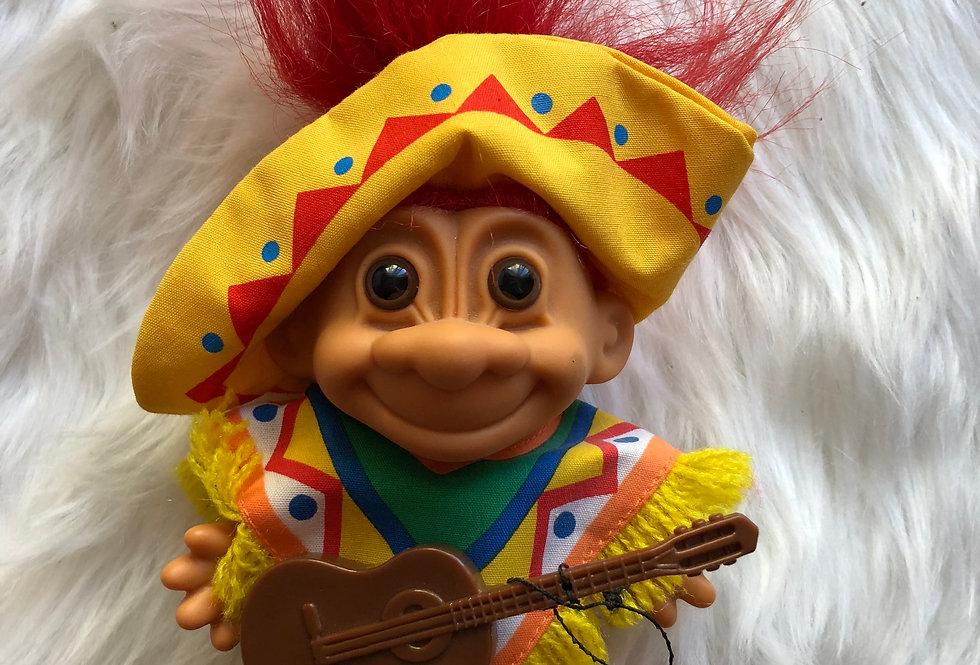 Mexico Troll