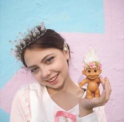 Ellen, Russia