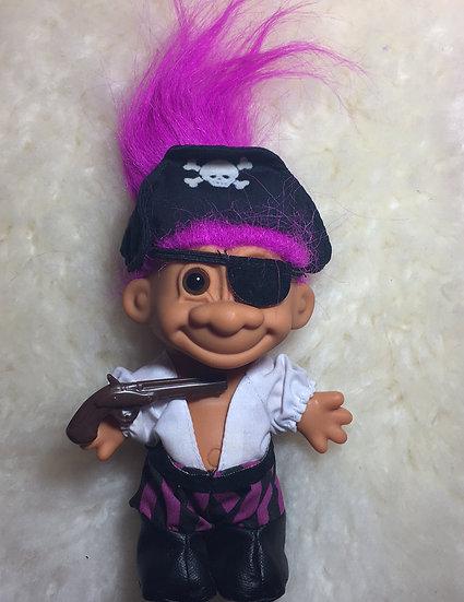 Pirate Troll