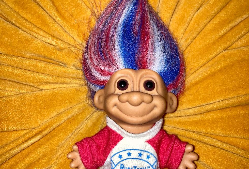 Russ Troll for President