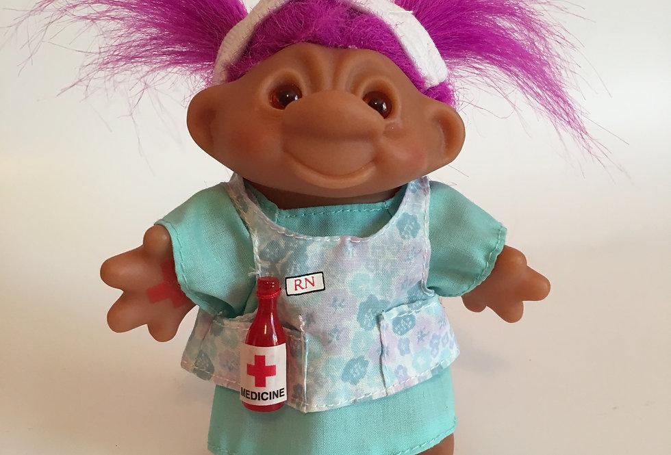 Nurse Troll