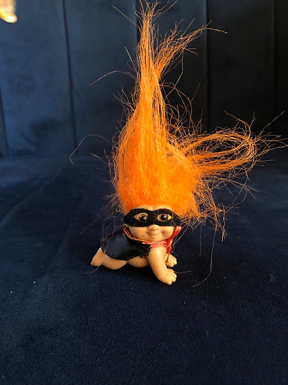 Halloween BB Troll