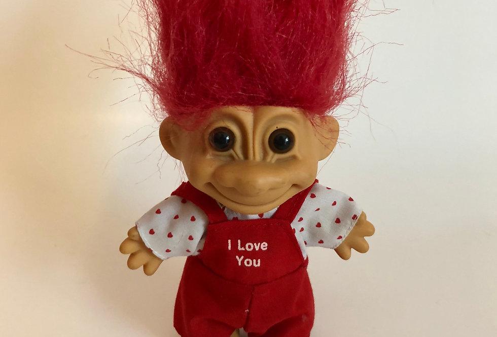 I Love You Troll