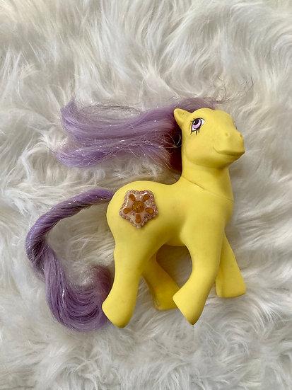 Sun Blossom - Design Your Own My Crystal Pony
