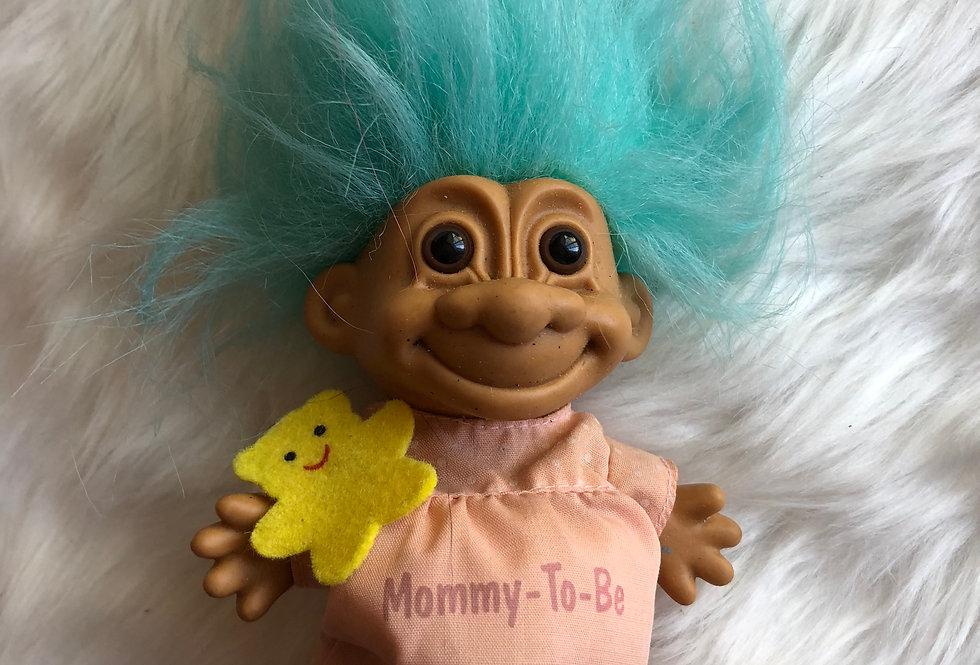 Pregnant Troll