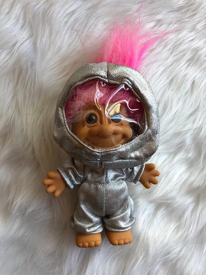 Astronaut Troll