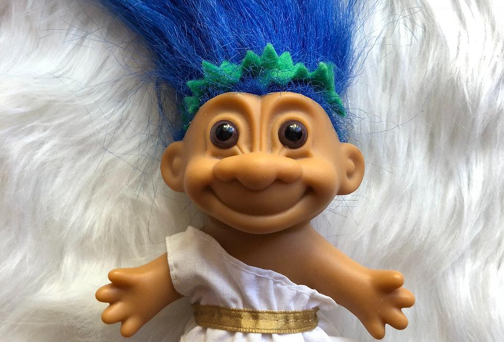 Greek Goddess Troll