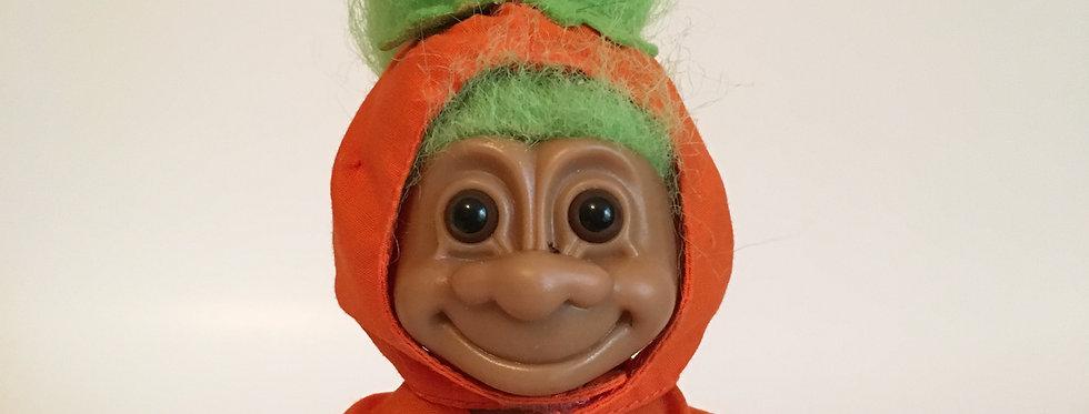 Pumpkin Troll