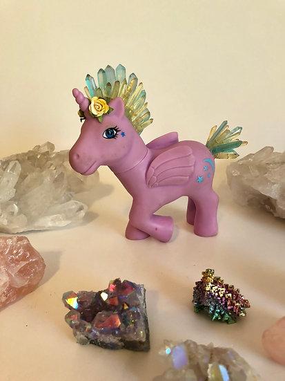 Moondancer - My Crystal Pony