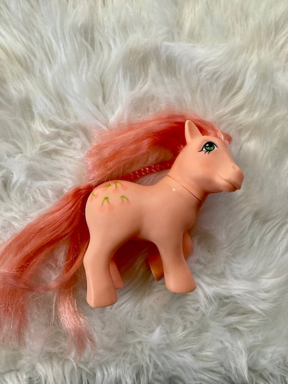 Cherries Jubilee - Design Your Own My Crystal Pony