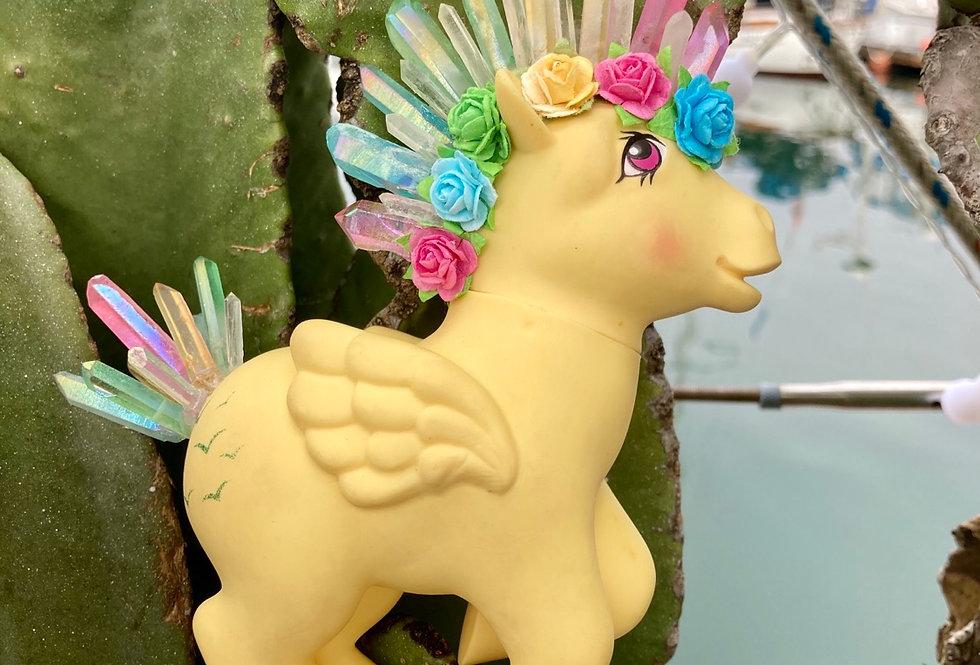 Skydancer My Crystal Pony