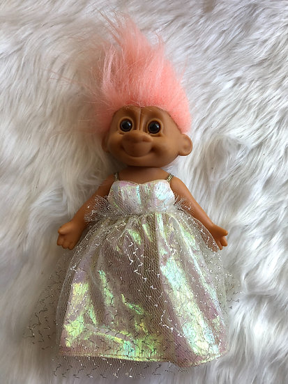 Princess Troll