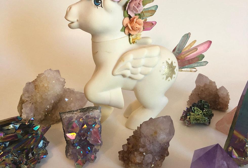 Starshine Rainbow - My Crystal Pony