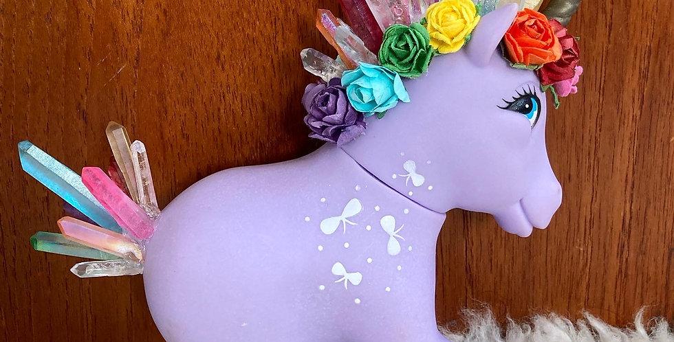 Bowtie - My Crystal Pony