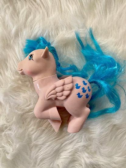 Sprinkles Pegasus - Your Own My Crystal Pony