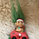Thumbnail: Wind Up Christmas Troll Driving Toy