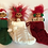 Thumbnail: Cable Knit Mini Stocking Holiday Add-on