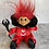 Thumbnail: Hot Stuff Plush Troll