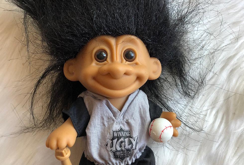 Baseball Troll
