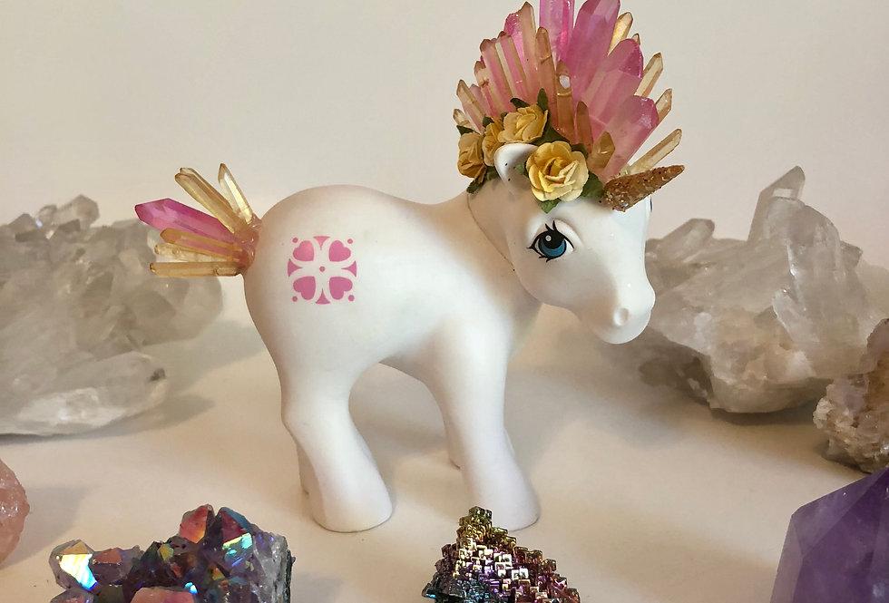 Sundance - My Crystal Pony
