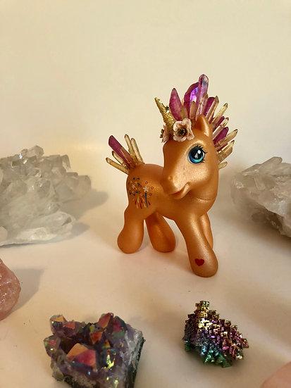 Sparkleworks - My Crystal Pony
