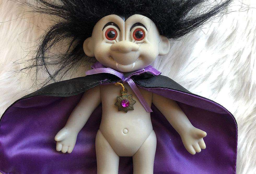 Dracula Troll