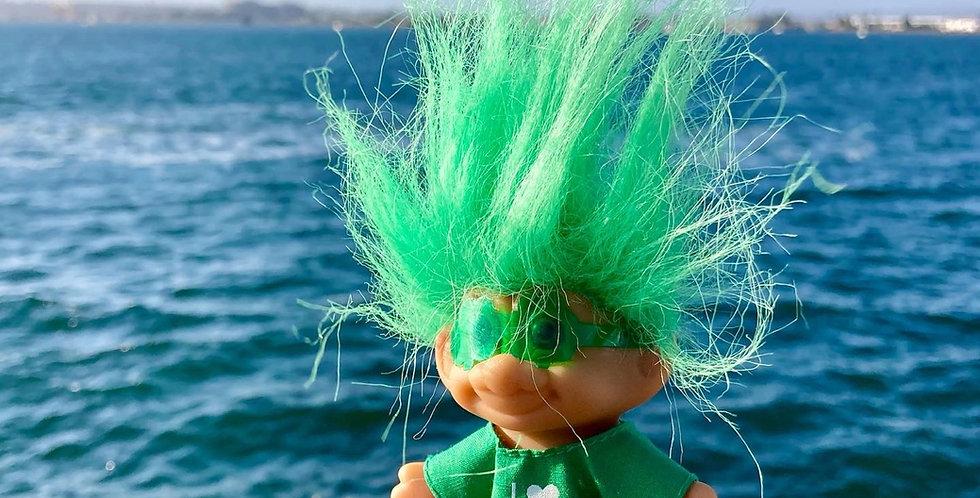 St. Patrick's Troll