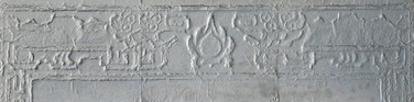 The Rubbing of Tomb Relief