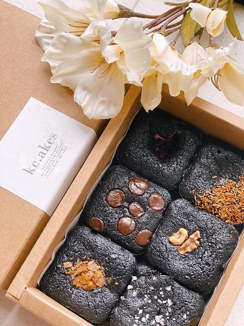 Kcakes Black Box