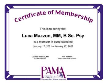 MazzonLucaPAMA Membership Certificate 21_22 (1).jpg