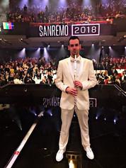 Quarta serata ! #Sanremo2018