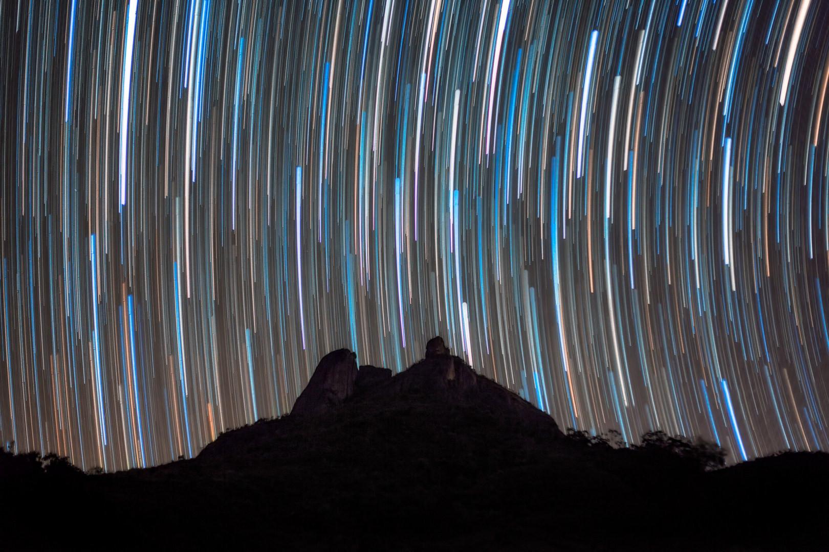 Rastro de Estrelas