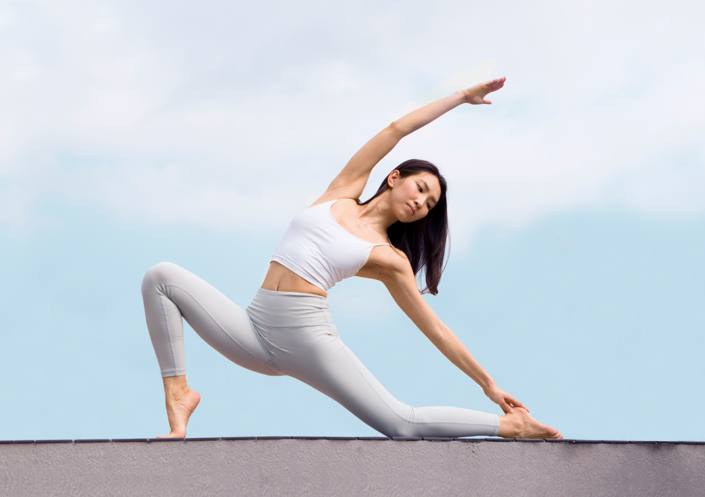 [YOGA] Private Group Training
