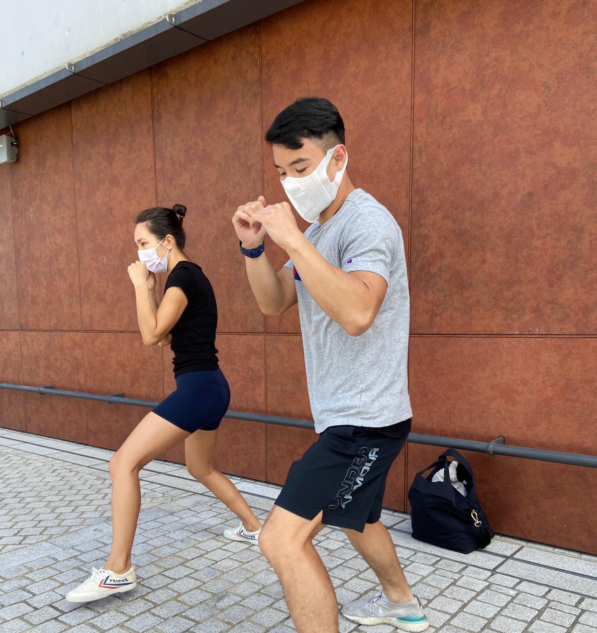 [BOXING] Private Group Training