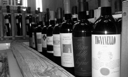 MORE THAN 100 WINE LABELS