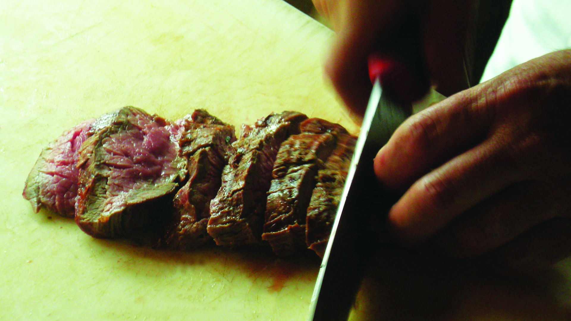 CHATEAUBRIAND BEEF FILLET
