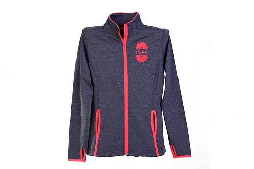 Indah Sport Stretch Performance Jacket