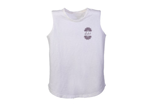 Indah Sleeveless T-shirt