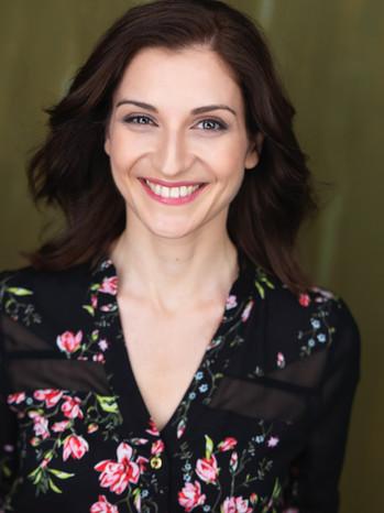 Laura Lamberti headshot