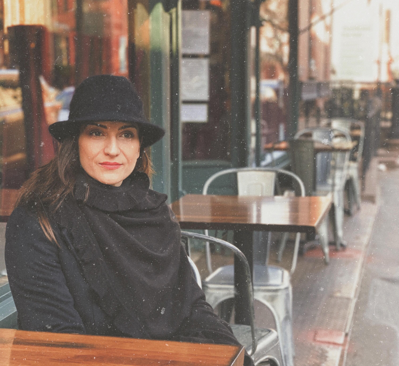 Photo Shoot around NYC