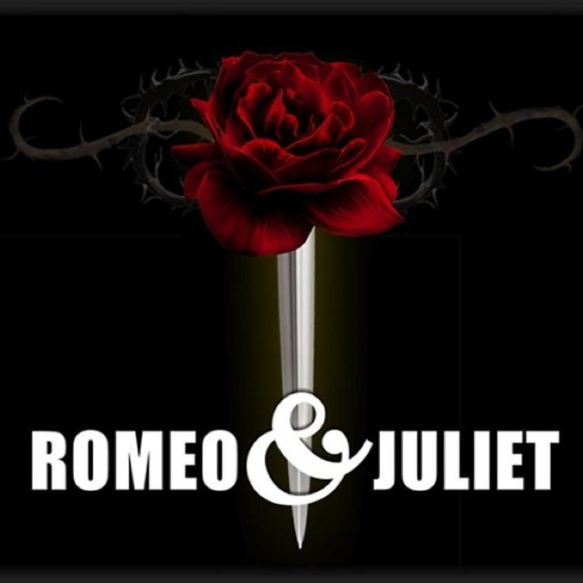 Shakespearience - Romeo and Juliet (Part 1)